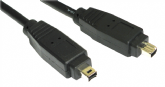 Firewire Cables (IEEE1394)